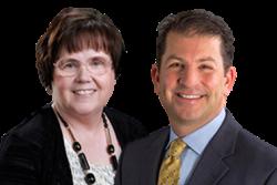 Nora Hess & Jeff Myers